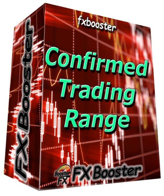 Confirmed Trading Range стратегия