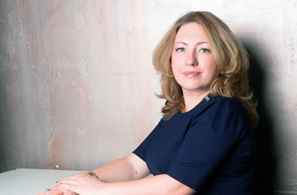 Управление личными инвестициями Ольга Мезенцева