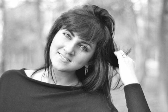 Вероника Зданович
