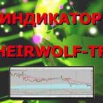 Индикатор Heir Wolf TF 2020 — Николай Масалов