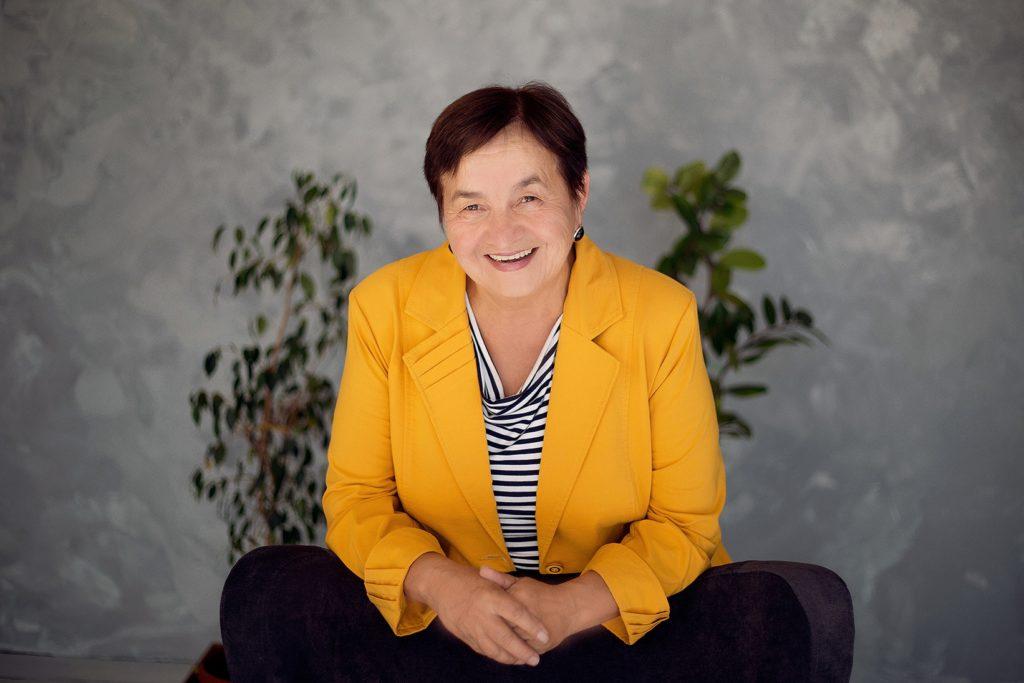 Роза  Азнабаева
