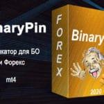 BinaryPin — индикатор для Форекс и БО [Андрей Спиридонов]