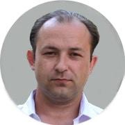 Сергей Садыков