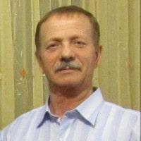 Геннадий Пашкурлатов