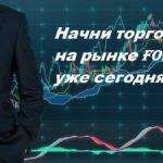 Как начать торговать на Forex уже сегодня [Goter]