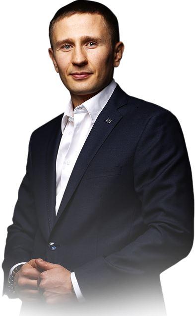 Николай Селезнёв