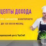Рецепты Дохода 2020 [Алексей Дощинский]