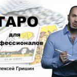 Таро для профессионалов [Алексей Гришин]