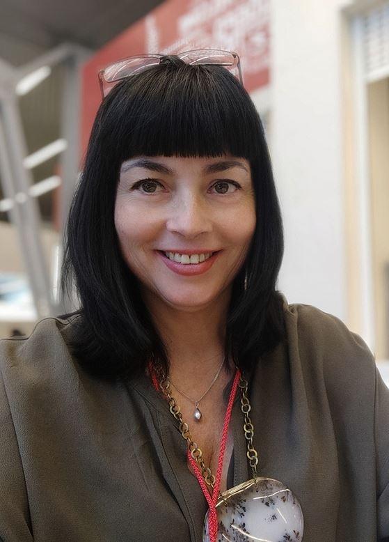 Екатерина Керкис