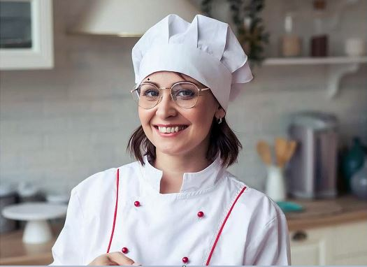 Екатерина Замолотчикова