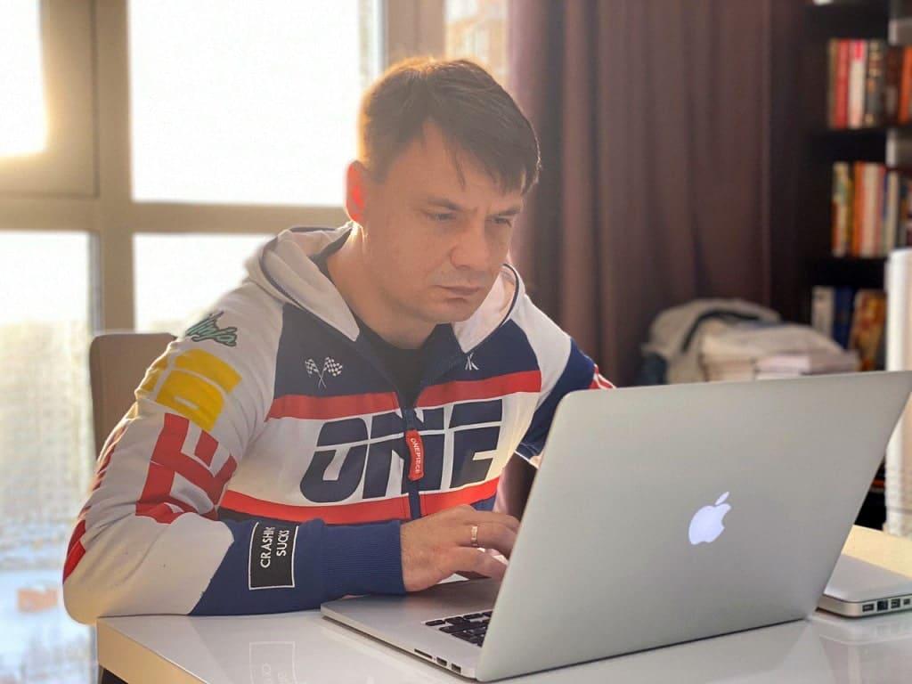 Илья Ситнов