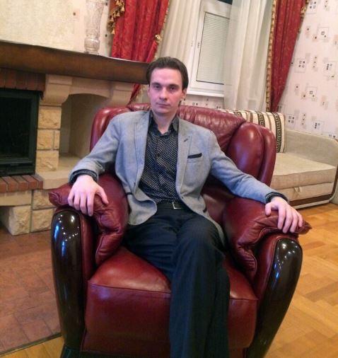 Олег Князев