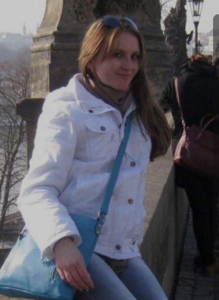 Ольга Тустановская