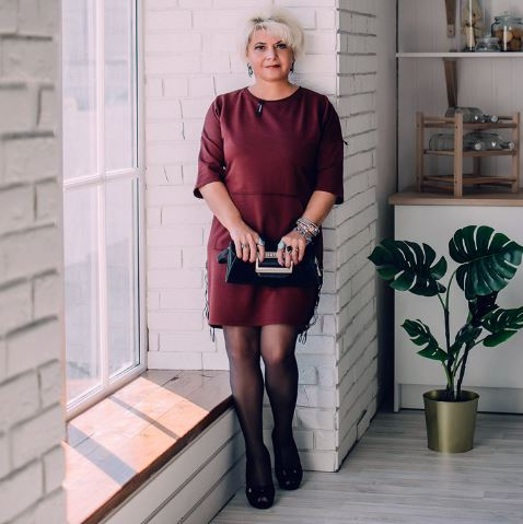 Светлана Липатова