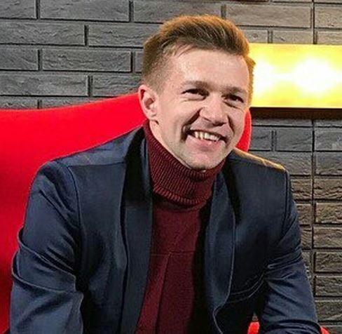 Андрей Редько