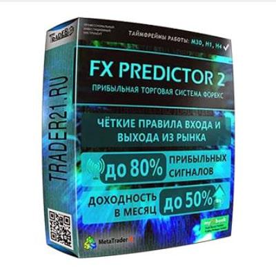 FX Predictor 2 System