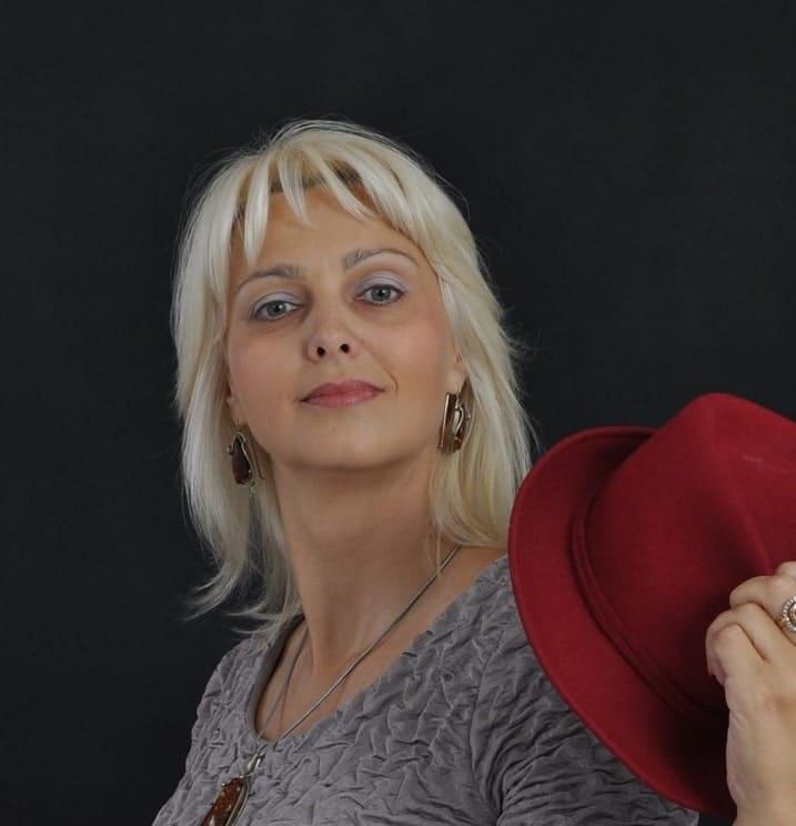 Ирина Алябина