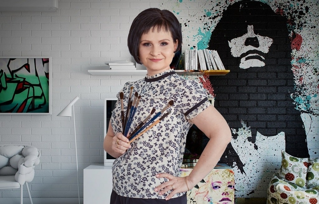 Светлана Щербакова