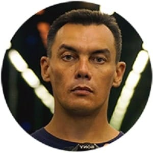 Александр Юсупов (Сапыч)