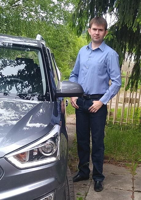 Алексей Фиалов