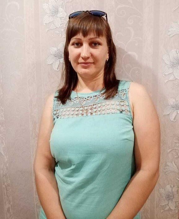 Евгения Волобуева