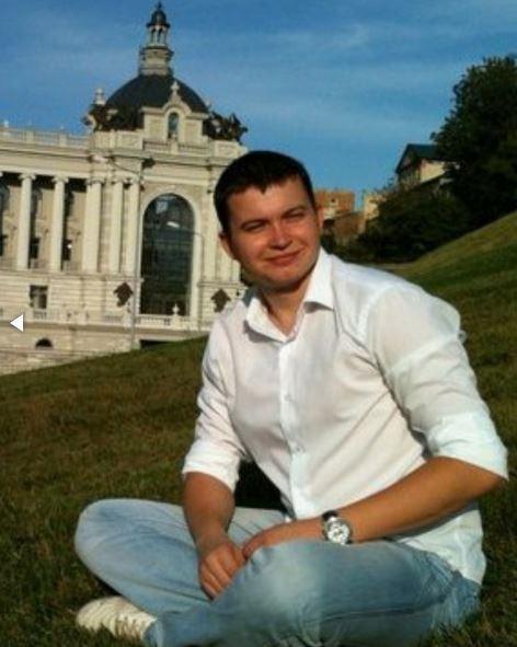 Руслан Кашаев