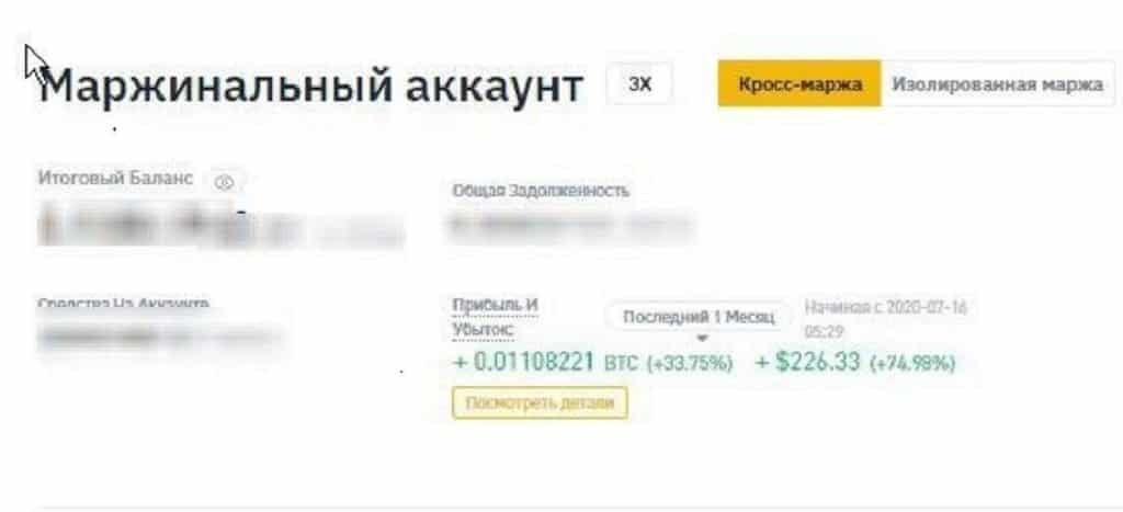 Слепое Копирование Сделок доход