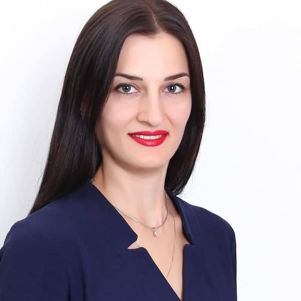 Вера Мирошниченко