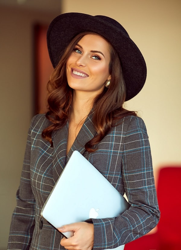 Вероника Агафонова