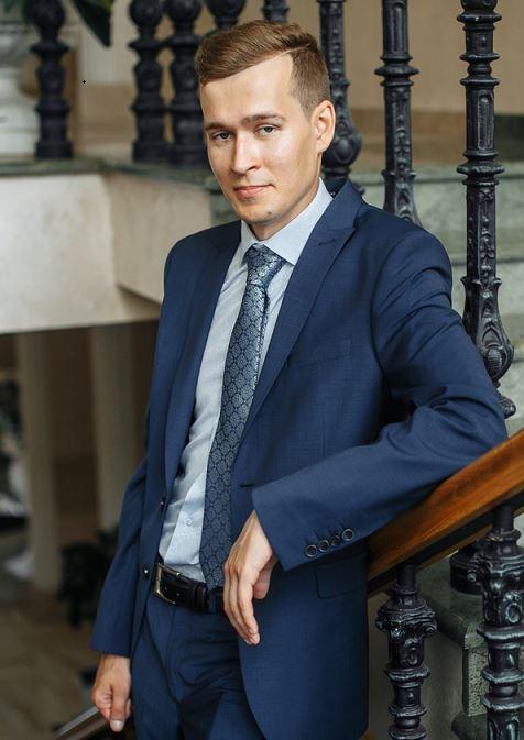 Юрий Пятаков