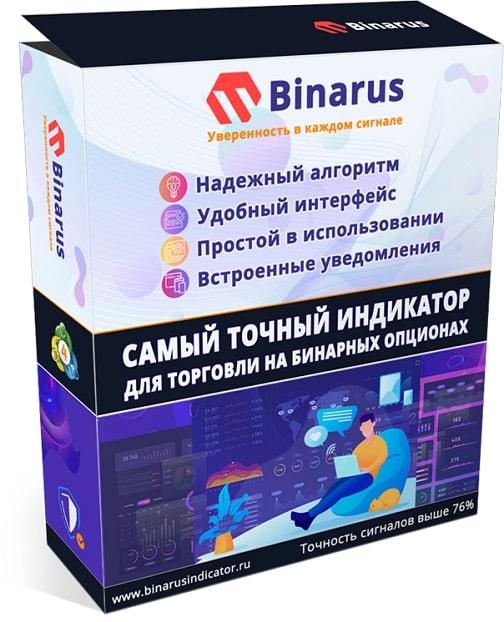 indicator Binarus