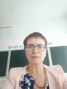 Ирина Гайкова