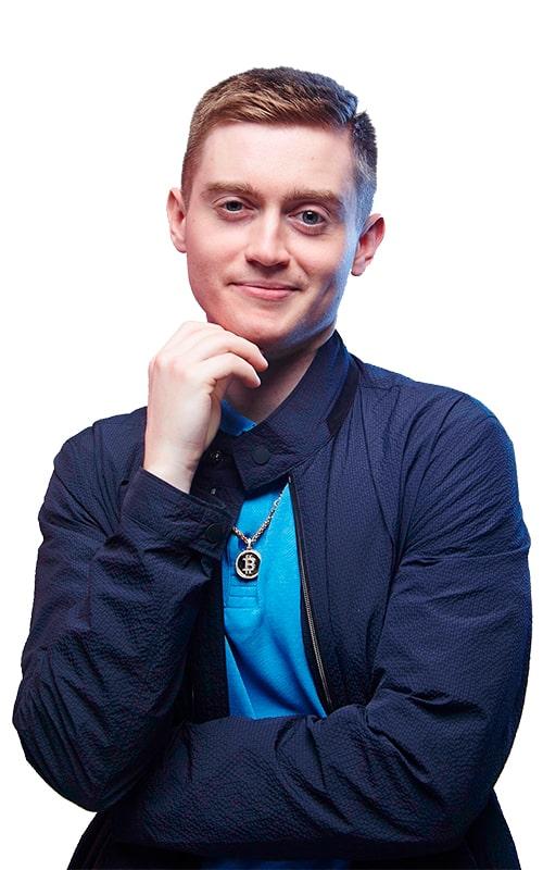 Павел Дуглас