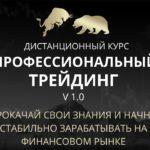 Профессиональный трейдинг V 1.0 [Владимир Кузнецов]