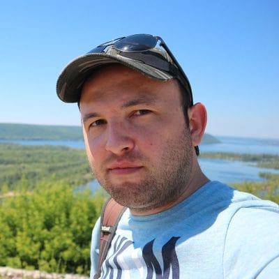Дмитрий (Жизнь после завода)