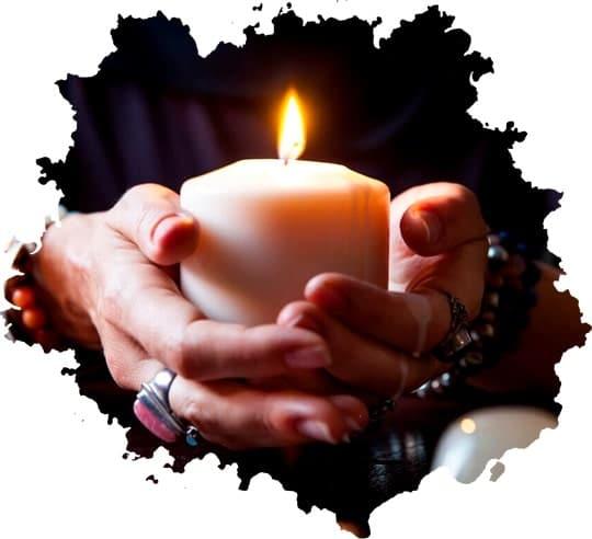 Свечная магия 9 эффективных ритуалов