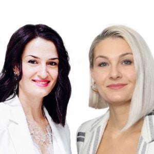 Вера и Екатерина Мирошниченко