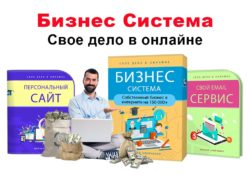 Бизнес Система. Свое дело в онлайне Михаил Алейченко