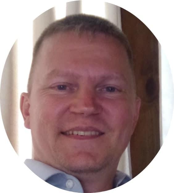 Дмитрий Островский