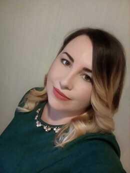 Елена Варавина