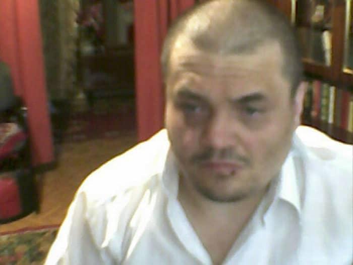 Григорий Тишкин