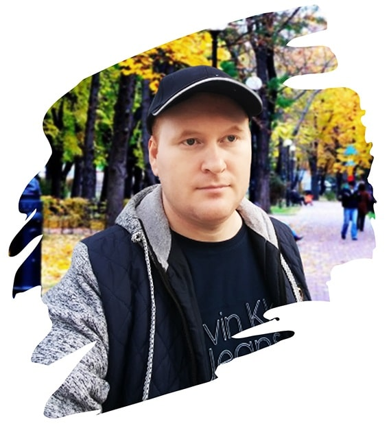 Максим Зеленцов
