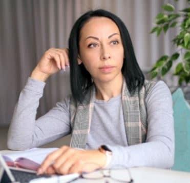 Наталья Алёшина
