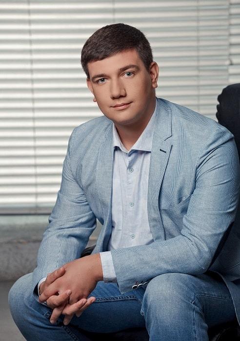 Федор Сидоров