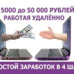 SEO против правил! Как зарабатывать до 50 000 рублей [Фадеев]