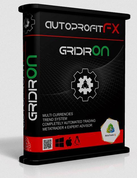 AUTOPROFIT GRIDIRON