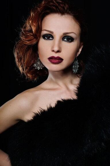 Оксана Апшацева