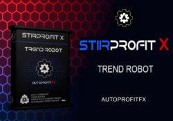 Трендовый робот STIRPROFIT X AUTOPROFITFX