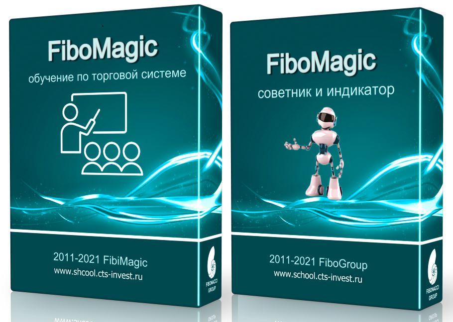 Торговая система FiboMagic