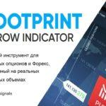Footprint Arrow Signals индикатор [footprint-signals]